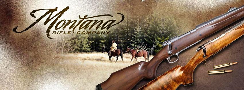 Montana Rifle Co.