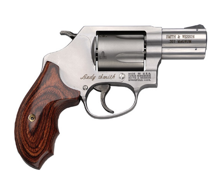 "Smith & Wesson ""Ladysmith"""