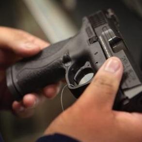 Trading in a Firearm