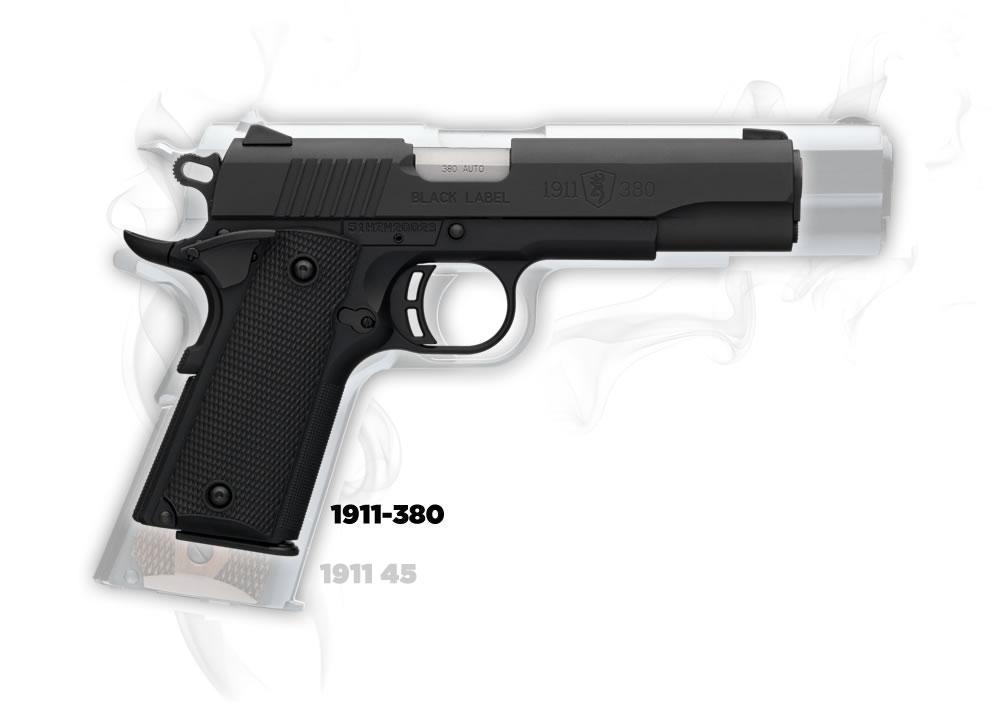 Browning 1911-380
