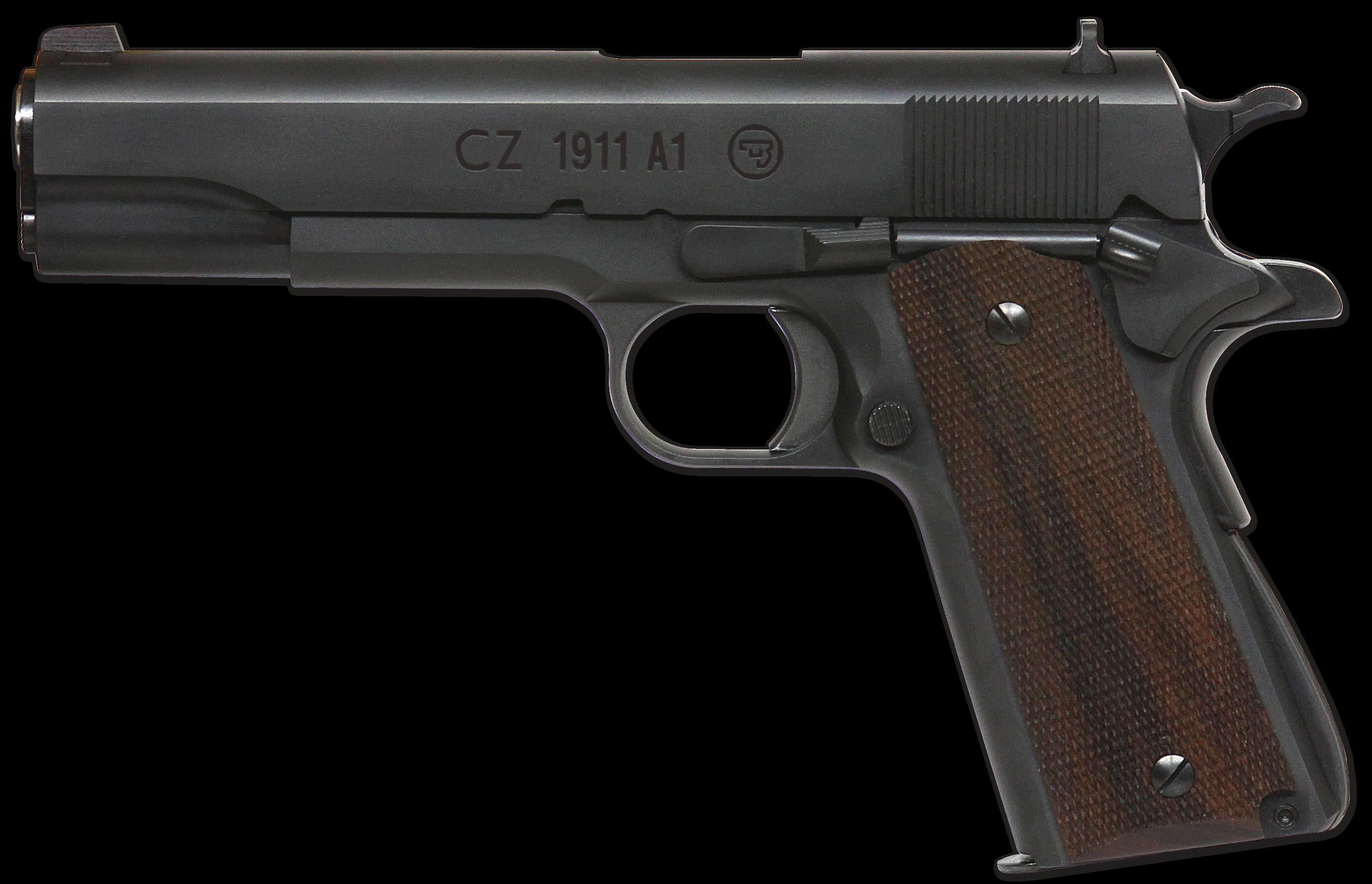 CZ-USA 1911-A1 .45 ACP