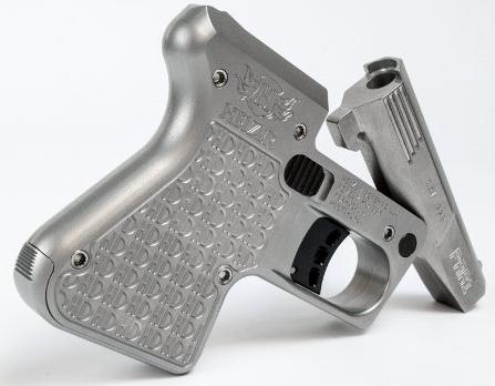 Heizer Defense PAR-1 .223 Rem