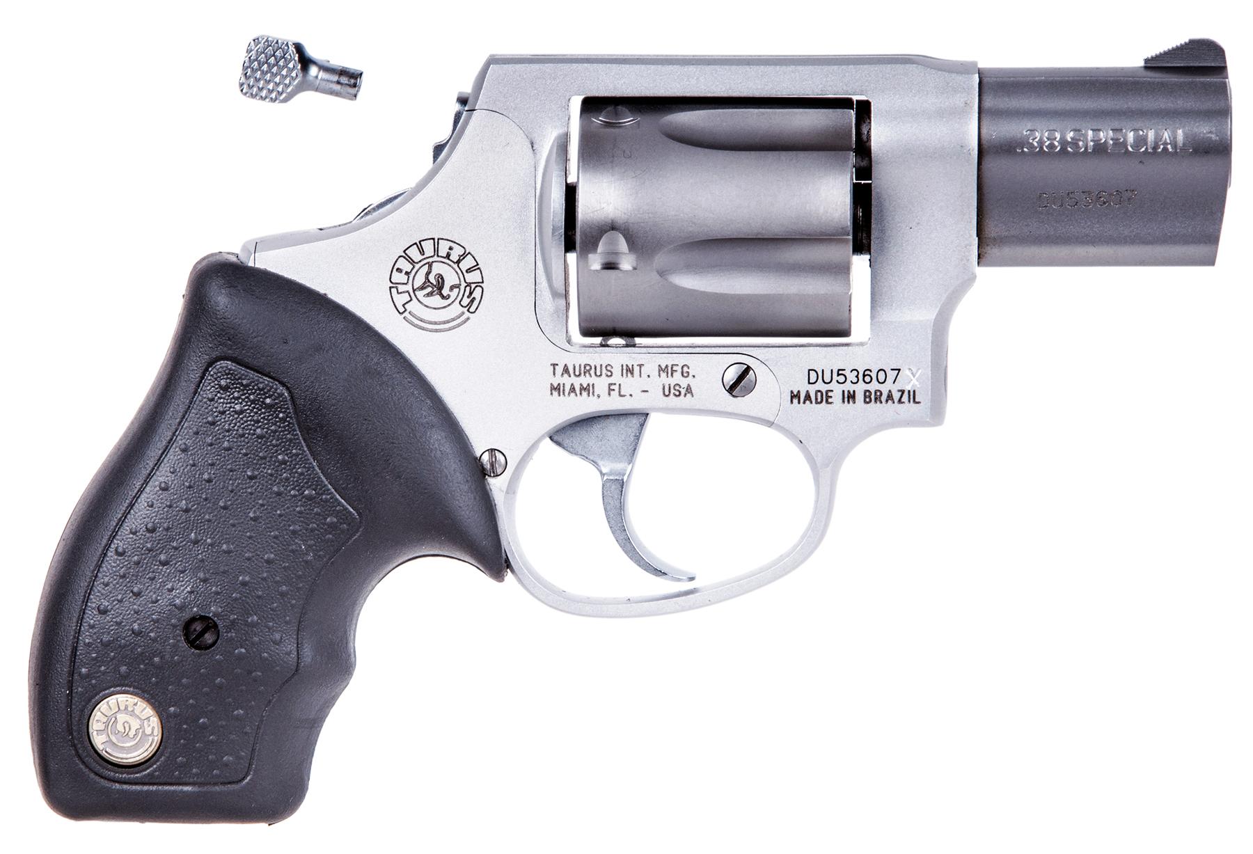Taurus 85C .38 SPL
