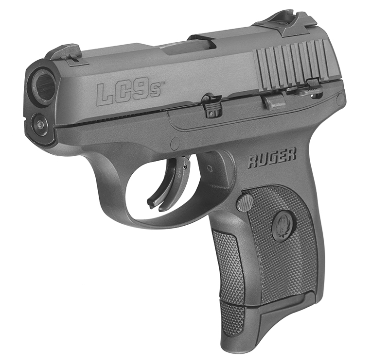 Ruger LC9s 9mm (Strikerfire)