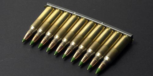 M855 Ammo