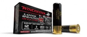 "Winchester Long Beard XR Lok'D & Lethal 12 Gauge 3"" & 3.5"" in #5, #6 & #7 Shot"