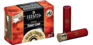 Federal Premium MAG-SHOK Lead