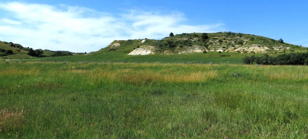 """Little Missouri National Grassland"" of North Dakota"