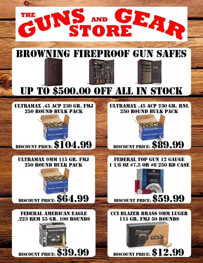 Springfield Armory AD September 2015 Page 2